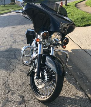 2004 Harley Davidson Road King for Sale in Columbus, OH