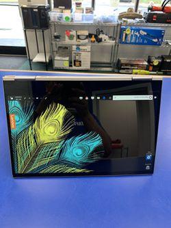 Lenovo Yoga 2-in-1 Thumbnail