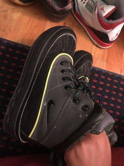 Nike acg boots Thumbnail