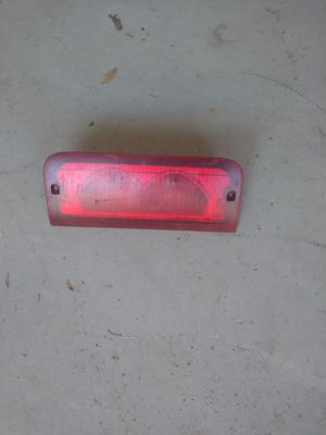 REAR CENTER BRAKE LAMP ( FORD 250. ) for Sale in McLean, VA