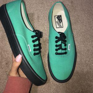 Men Van shoes for Sale in Arlington, VA