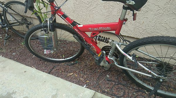 Bianchi Bikes And Honda Trail Pilot For Sale In Los Angeles Ca