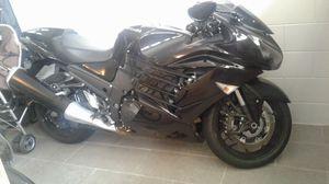 2012 Kawasaki zx14r for Sale in Orlando, FL