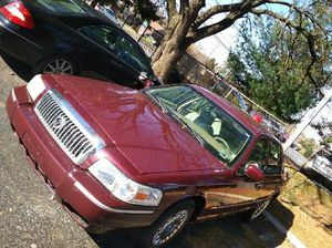 09 Mercury Grand Marquis for Sale in Silver Spring, MD