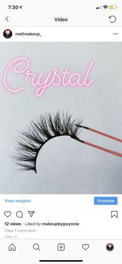 Eyelashes 💗✨ Thumbnail