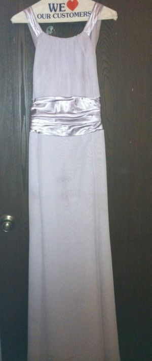 Bridesmaid dress(lilac color) for Sale in Detroit, MI