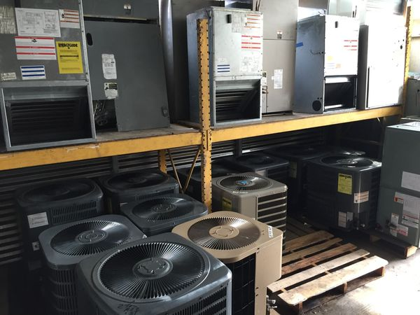We have a special now on all refurbish air conditioning units at a great  price!!! for Sale in Alafaya, FL - OfferUp
