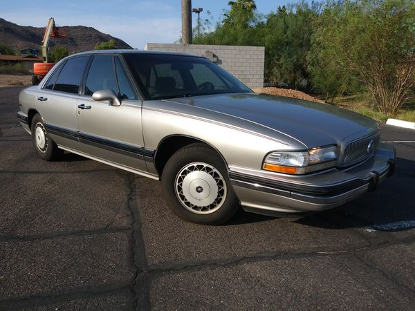 1996 Buick Lesabre >> Excellent Working Car With Cold Ac 1996 Buick Lesabre For Sale In