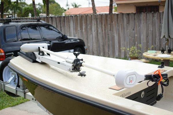 Motorguide Trolling Motor for Sale in Miami, FL - OfferUp