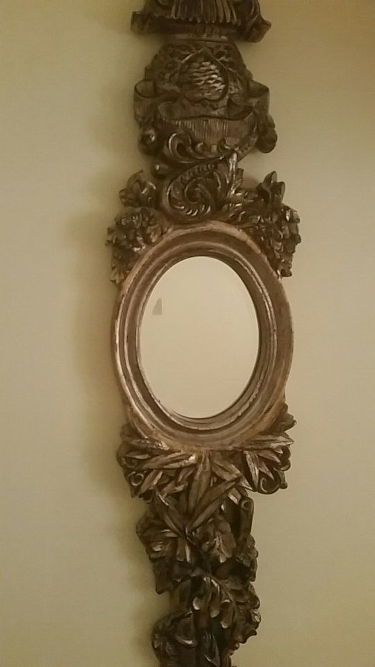 Wood inlay veneer picture frame for Sale in North Lauderdale, FL ...