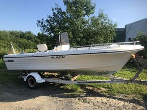 New and Used Center console boats for Sale in Boston, MA