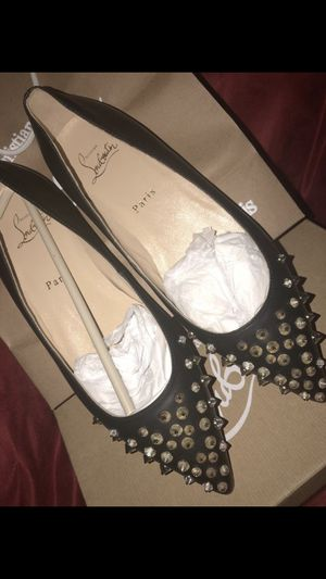 Christian Louboutin Flats for Sale in Silver Spring, MD