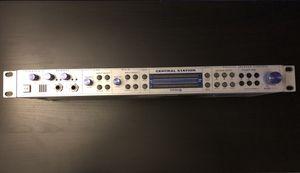 PreSonus Central Station PLUS - Monitor Controller for Sale in Laurel, MD