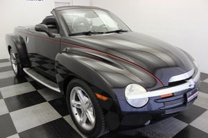 2005 Chevrolet SSR for Sale in Frederick, MD