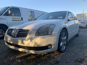 2005 Nissan Maxima for Sale in Apex, NC