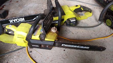 chainsaws fir sale*** Thumbnail