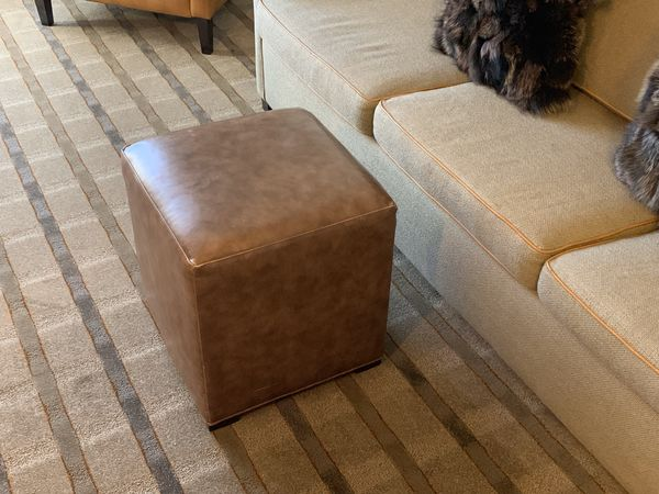 Groovy New And Used Ottoman For Sale In Summerville Sc Offerup Andrewgaddart Wooden Chair Designs For Living Room Andrewgaddartcom