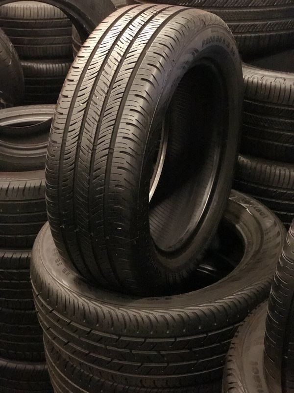 205/55/16 used sets! Bridgestone Kumho Continental for Sale in Riverside,  CA - OfferUp