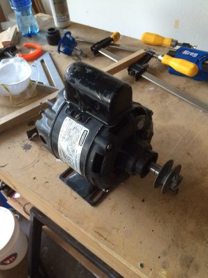 1 2hp Craftsman Electric Motor For In Chino Hills Ca