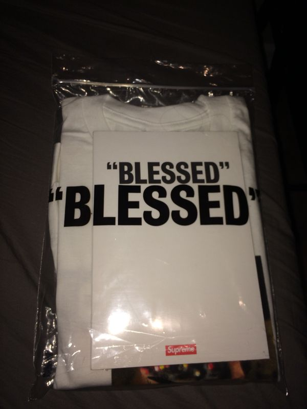 cea508bf9a12 Supreme Blessed bundle Sz M for Sale in San Leandro, CA - OfferUp