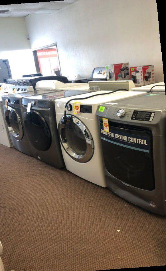 Appliance liquidation