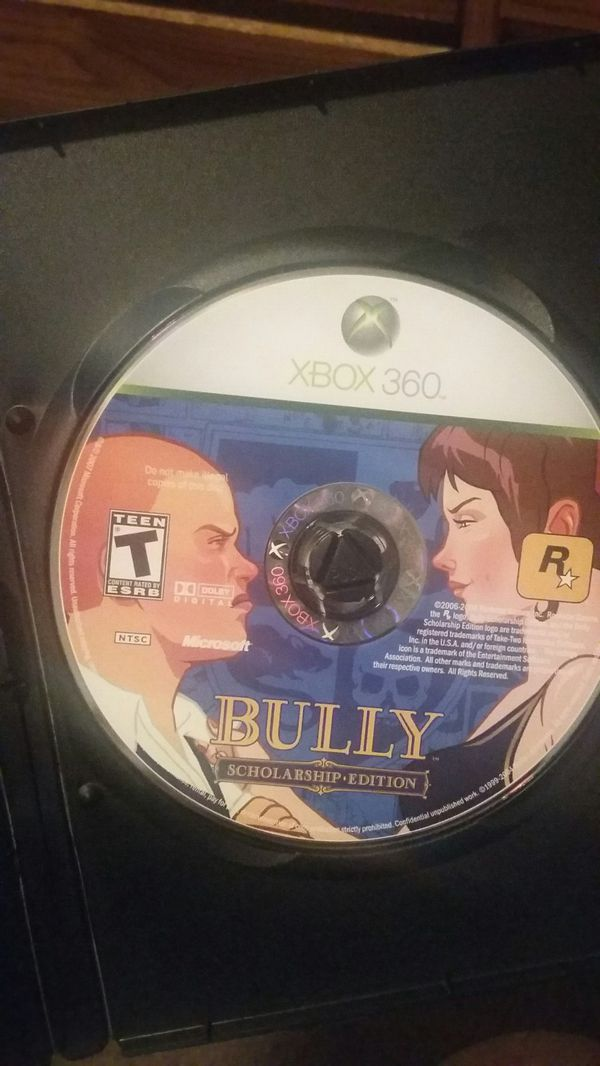 BULLY SCHOLARSHIP EDITION for Sale in Rochester, NY - OfferUp