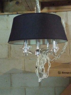Hanging lamp for Sale in High Point, NC