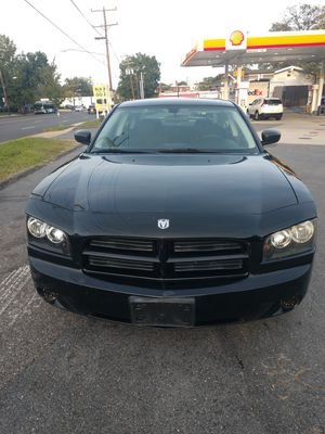 2008 Dodge charger for Sale in Washington, DC