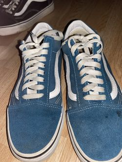 Blue vans Thumbnail