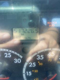 truck 2007 Mercedes Benz Acterra Thumbnail