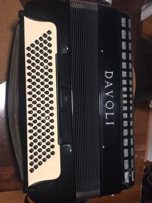 accordion for Sale in Richmond, VA