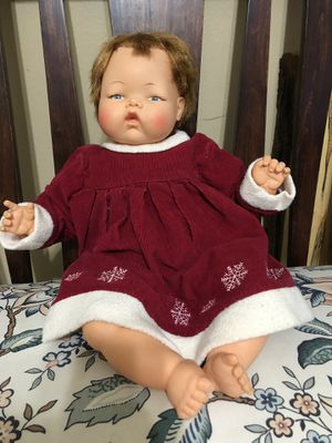 Antique Thumbelina Doll for Sale in Fort Wayne, IN
