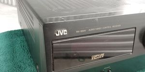 JVC RX-554V Audio/Video Control 5.1 Channel Stereo Surround Pro-Logic Receiver for Sale in Washington, DC