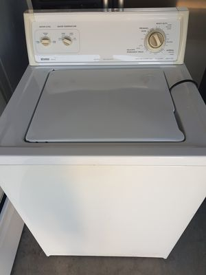 kenmore washer for Sale in Kissimmee, FL