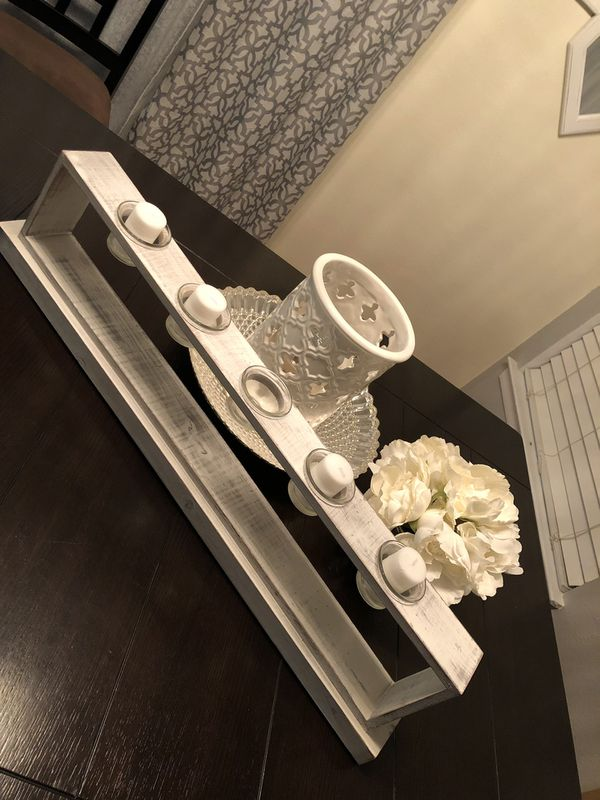Home Goods Candle Table Holder For Sale In San Antonio Tx Offerup