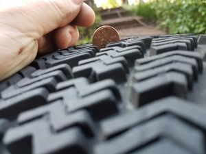 Fiesta ST Winter Snow Tires 4x108 Wheels for Sale in Leesburg, VA