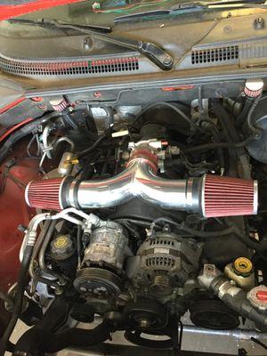 Dodge 4.7 motor and transmission for Sale in Orlando, FL