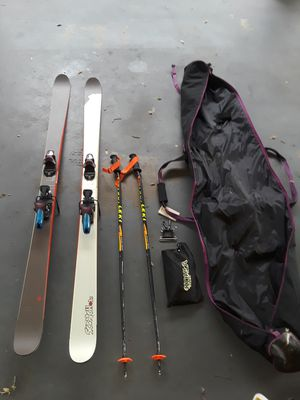 Rossignol 180 cm Scratch Alpine Skiis for Sale in Orlando, FL