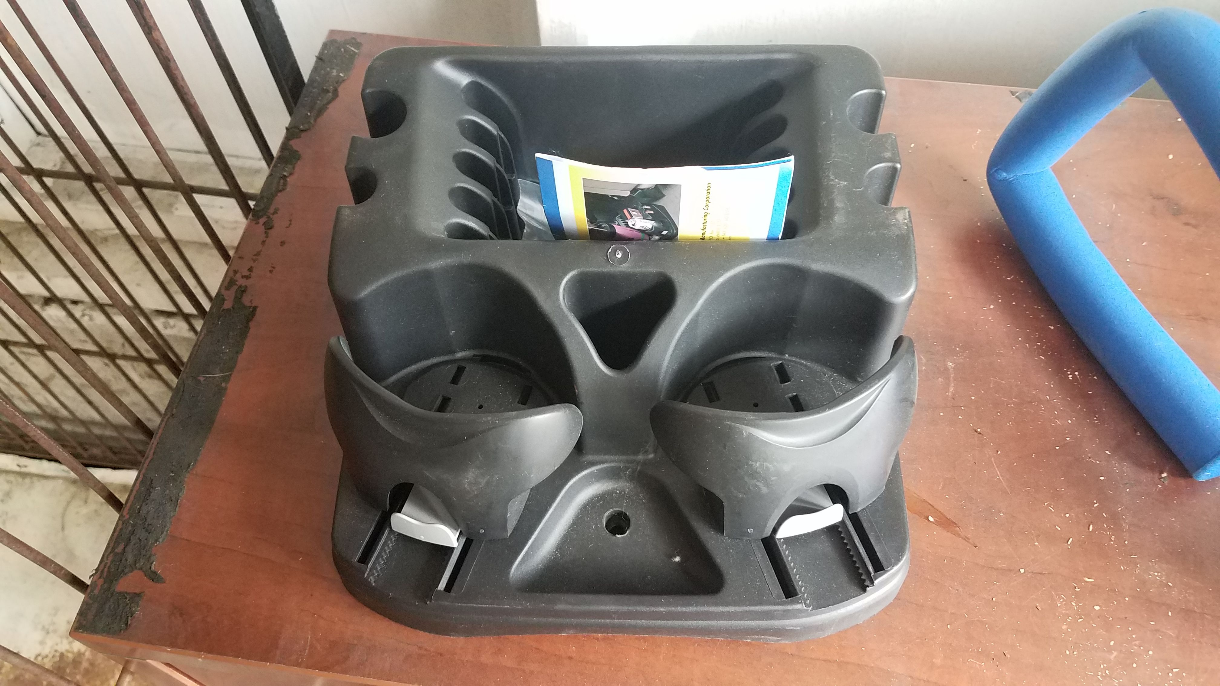 Car cup holder brand new