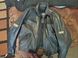 Spidi leather jacket for Sale in Portland, OR