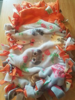 "18"" doll fleece sleeping bags Thumbnail"