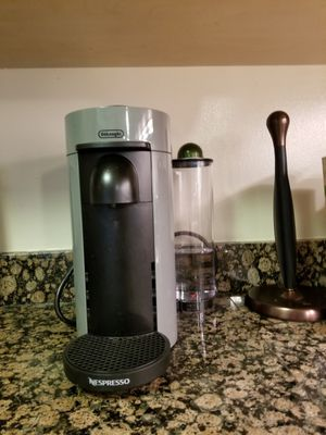 Nespresso Coffee Machine for Sale in Arlington, VA