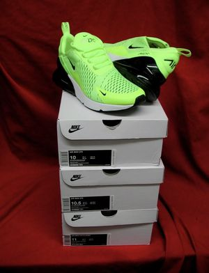 Nike Air Max 270 for Sale in Martinsburg, WV