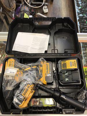 Dewalt 20V Hammerdrill Brand New! for Sale in Woodbridge, VA
