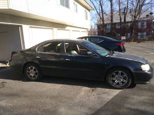 Photo 2000 acura tl 184k need brakes and a good cleaning dribed