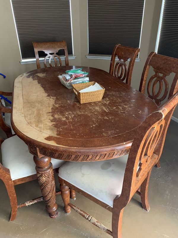 Dining room table for Sale in Ontario, CA   OfferUp