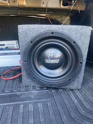 Photo Sundown audio sd3