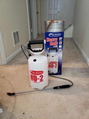 Heavy duty flow master sprayer for Sale in Oakton, VA