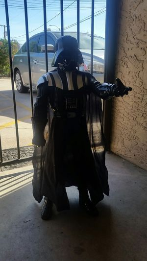 Darth Vader toy for Sale in Mesa, AZ