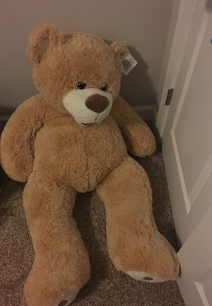 New and Used Giant bear for Sale in Baltimore, MD - OfferUp